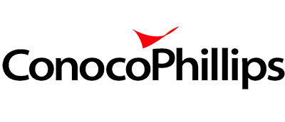 Conoco Phillips Logo