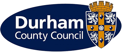 Durham Council Logo