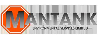Mantank Logo